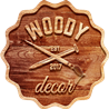 Woody Decor